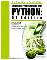 GUI Programming with       Python and Qt