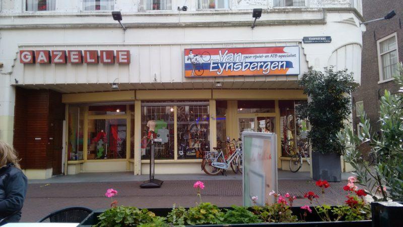 bike shop Dordrecht