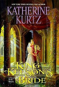 cover of King Kelson's Bride