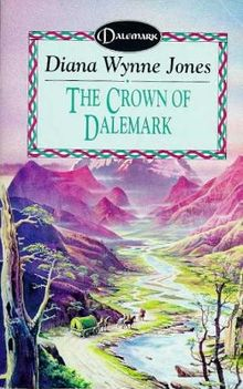 The Crown of Dalemark cover