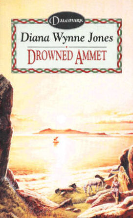Drowned Ammet cover
