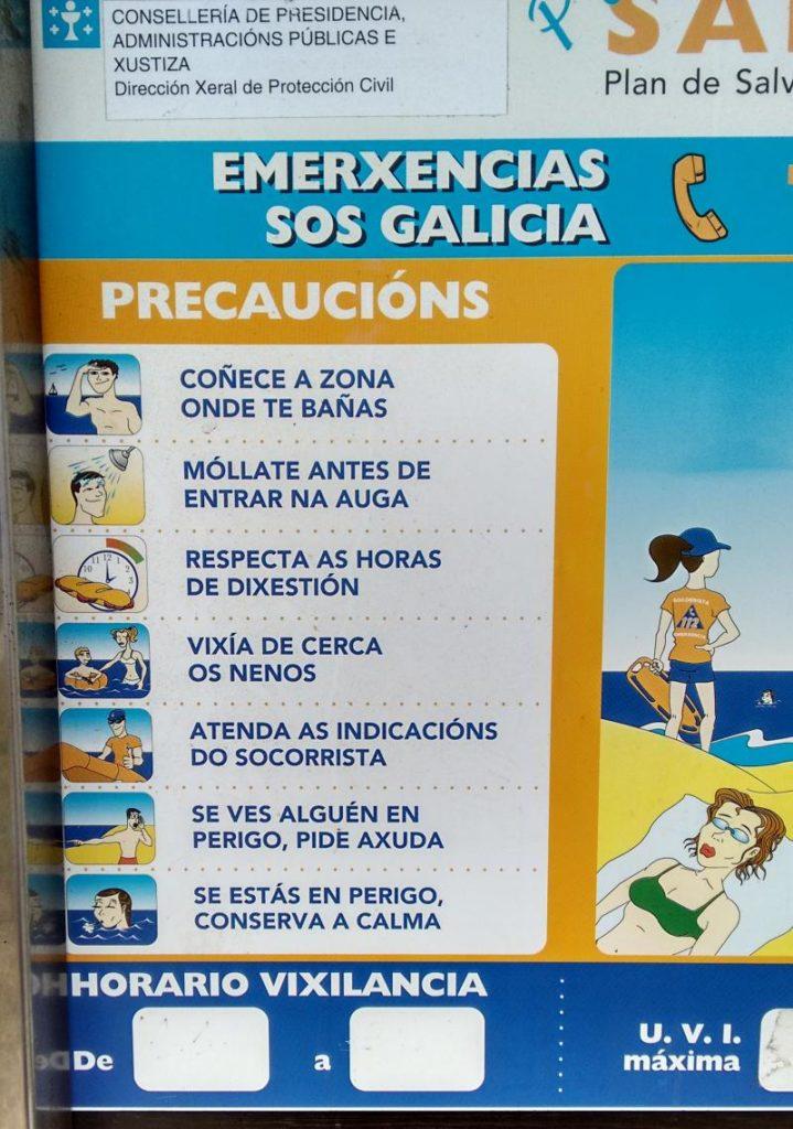 emerxencias sos galicia