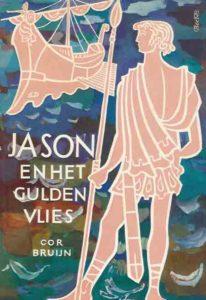 Cover of Jason en het Gulden Vlies