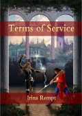 Terms of Service epub cover