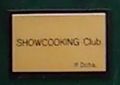 showcooking club