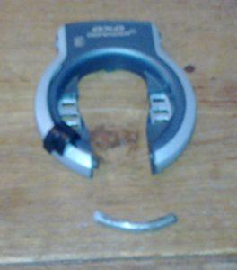 liberated lock