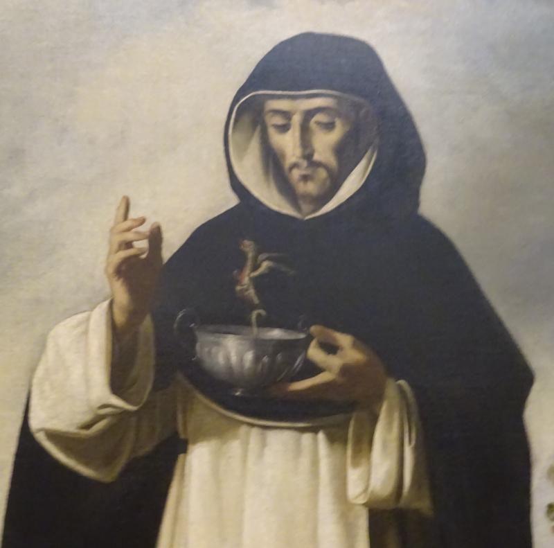 San Luis (Museum of Fine Arts, Sevilla)