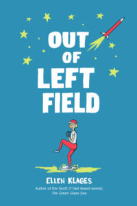 Cover of Out Of Left Field
