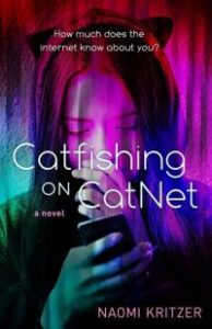 Cover of Catfishing on Catnet