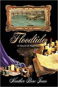 Cover of Floodtide by Heather Rose Jones